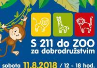 Do Zoo Olomouc za dobrodružstvím