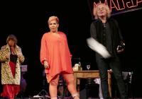 Hvězdné léto: Carmen Y Carmen