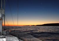 Expediční jachting Tomáš Kůdela