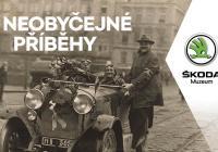 """Přednáška """"Automobily první republiky"""""""