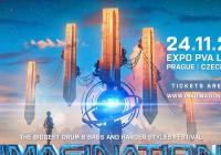 Imagination Festival v Praze