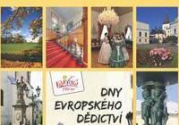 Dny evropského dědictví - Karviná