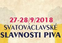 Svatováclavské slavnosti piva - Zámek Zábřeh