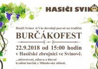 Burčákofest - Ostrava Svinov