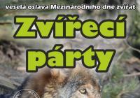 Den zvířat v Zoo Děčín