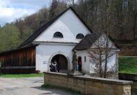 Mlýnská dolina, Rožnov pod Radhoštěm