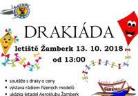 Drakiáda - Letiště Žamberk