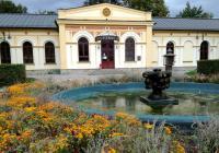 Společenský dům, Rožnov pod Radhoštěm