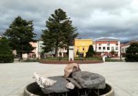 Masarykovo náměstí, Rožnov pod Radhoštěm