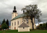 Kostel Všech svatých, Rožnov pod Radhoštěm