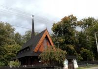 Evangelický kostel, Rožnov pod Radhoštěm