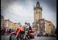 115. výročí značky Harley-Davidson