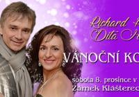 Vánoční koncert - Zámek Klášterec nad Ohří