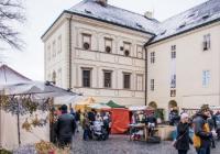 Adventní trhy na zámku Svijany