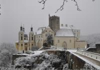 Vánoce na zámku Vranov nad Dyjí