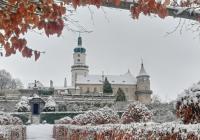 Vánoční prohlídky zámku Nové Město nad Metují