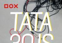 Tata Bojs + Dekkadancers - Nanopicture v Praze