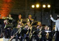 Young Stage: Big Band VOŠ KJJ