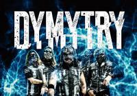 Dymytry S nadějí tour 2019 - Semily