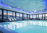 Plavecký bazén Orea Resort Horal, Špindlerův mlýn