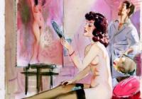 Ženy a dobrodružství Bohumila Konečného