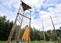 Adventure park Špindlerův mlýn, Špindlerův mlýn