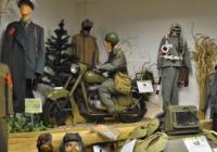 Vojenska technika ironclad, Bohumín