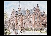Proudy / Literatura německého jazyka v Brně, 1848–1945