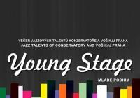 Young Stage - Absolventský koncert