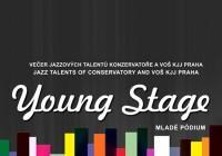 Young Stage - Absolventský koncert