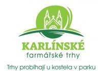 Farmářské trhy - Karlínské náměstí Praha
