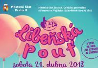 Libeňská pouť - Praha