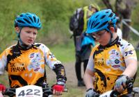 Bike Ranch Cup - Praha