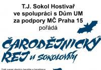 Pálení čarodějnic - Sokol Hostivař Praha
