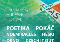 Festival Kefasfest 2018