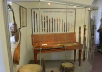 Hudební nástroje v dějinách