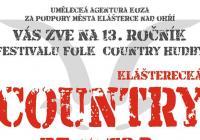 Country koza - Klášterec nad Ohří