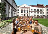 Den Kozla - Pivovar Velké Popovice