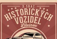 Sraz historický vozidel - Litvínov
