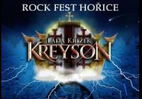 Hořické kulturní léto - Kreyson