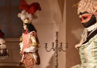 Alamode aneb Jak udělat dojem / Móda a společenské zvyky na přelomu 17. a 18. století