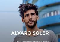 Alvaro Soler v Praze