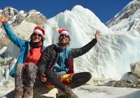 Himalájský úsměv