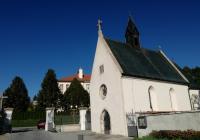 Kaple Cyrilka