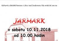 Svatomartinský jarmark - Libice nad Doubravou