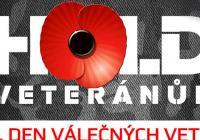 Hold veteránům