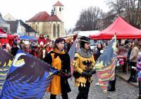 Vánoční jarmark - Boskovice