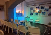 Café Bar Manta, Praha 5