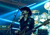 Motorhead - Clean Your Clock (koncert v kině)