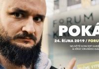 Pokáč v Praze